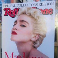 Revistas de música: MADONNA - ROLLING STONE USA SPECIAL COLLECTOR EDITION. Lote 178142277