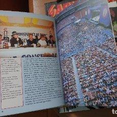Revistas de música: STING MUNDUKO MUSIKARI HANDIAK MARSHA BRONSON TRADUCIDO AL EUSKERA 1993. Lote 178830942