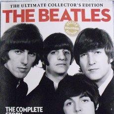 Revistas de música: REVISTA ''UNCUT'' - EDICIÓN ESPECIAL DE LOS BEATLES PARA COLECCIONISTAS. Lote 179210332