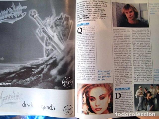 Revistas de música: EL GRAN MUSICAL ESPECIAL MONOGRAFICO EXITOS 20 AÑOS COMPLETO EXCELENTE ESTADO DE CONSERVACION - Foto 10 - 182261892