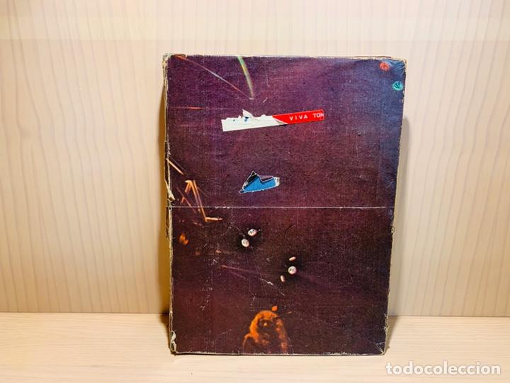 Revistas de música: LOTE DE NUEVE REVISTAS VIBRACIONES AÑO 1980 - Foto 12 - 183172117