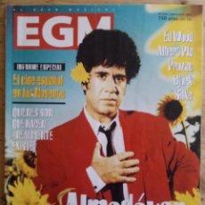 Revistas de música: REVISTA EGM - EL GRAN MUSICAL Nº 419 - SEPTIEMBRE 1995. Lote 190200396