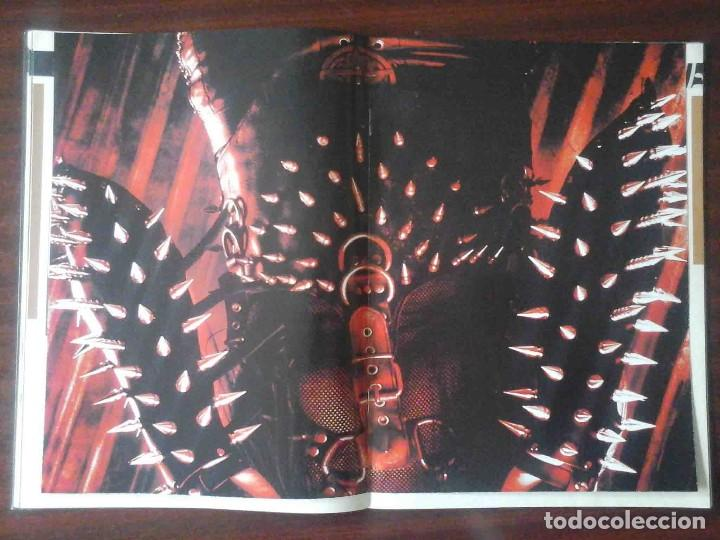 Revistas de música: Revista Very Metal 10 y 12 + 1 rock Hard 30 - 2 pósters. - Foto 8 - 194733137