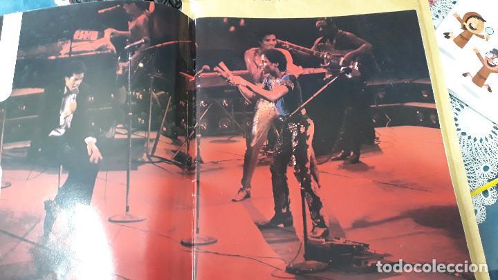 Revistas de música: MICHAEL JACKSON- PROGRAMA CONCIERTO- IN CONCERT- - Foto 2 - 202630797