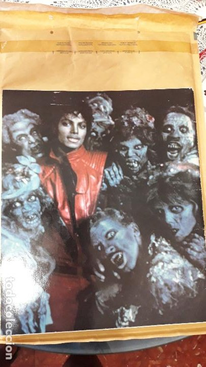 Revistas de música: MICHAEL JACKSON- PROGRAMA CONCIERTO- IN CONCERT- - Foto 5 - 202630797