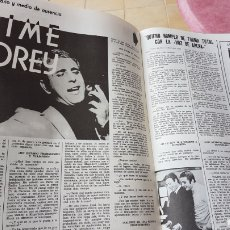 Revistas de música: JAIME MOREY. Lote 223986642