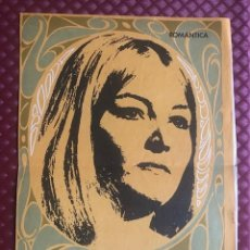 Revistas de música: POSTER MARY HOPKIN REVISTA ROMANTICA. Lote 204071816