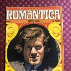 Revistas de música: REVISTA ROMANTICA Nº 349 POSTER DE ENGELBERT HUMPERDINCK AÑOS 60 C1. Lote 204133516