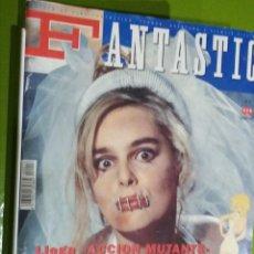 Revistas de música: FANTASTIC MAGAZINE. Lote 206277416