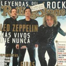 Revistas de música: ROLLING STONE - NUMERO 45. Lote 210223016