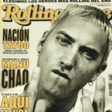 Revistas de música: ROLLING STONE - NUMERO 39. Lote 210223105