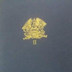 Revistas de música: QUEEN - SUPLEMENTO ESPECIAL NOVIEMBRE 1991 REVISTA MUSIC WEEK UK MUY RARO (FREDDIE MERCURY). Lote 210409707