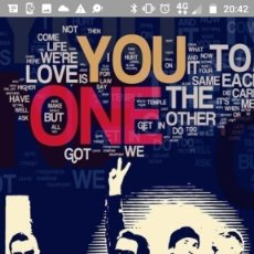Revistas de música: POSTER U2. Lote 210602711