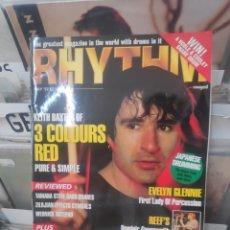Revistas de música: RHYTHM MAY 97. Lote 213616111