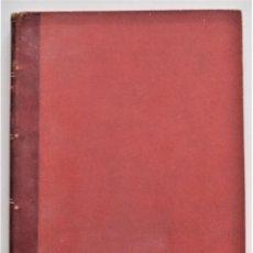 Revistas de música: AL SR. D. HILARIÓN ESLAVA GUÍA PRÁCTICA A SU TRATADO DE ARMONÍA POR D. JOSÉ ARANGUREN - AÑO 1889. Lote 213784477