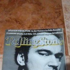 Revistas de música: ROLLING STONE TARANTINO Nº 52. Lote 217040060