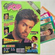 Revistas de música: REVISTA SUPER POP 267. Lote 218080387