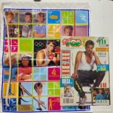 Revistas de música: REVISTA SUPER POP 226 CON SUPER REGALO BOLSA DE DEPORTE. Lote 218084278