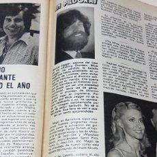 Revistas de música: NOTICIA DIVORCIO MICK JAGGER ROLLING STONE 1979. Lote 218108132