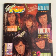 Revistas de música: REVISTA SUPER POP 240. Lote 218201277