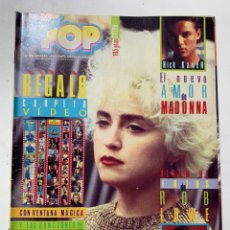 Revistas de música: REVISTA SUPER POP 229. Lote 218320346