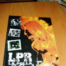 Magazines de musique: LA POLLA RECORDS 22 AÑOS LPR DOSSIER. Lote 219134536