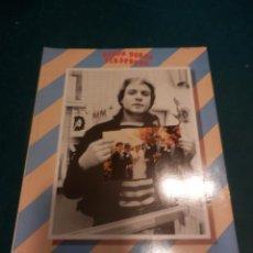 Revistas de música: DURAN DURAN - SCRAPBOOK - TEXTO EN INGLÉS - FOTOS EN B/N Y COLOR. Lote 221337206