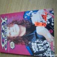 Revistas de música: OZZY OSBORNE- JUANMA ROYO. Lote 221948841