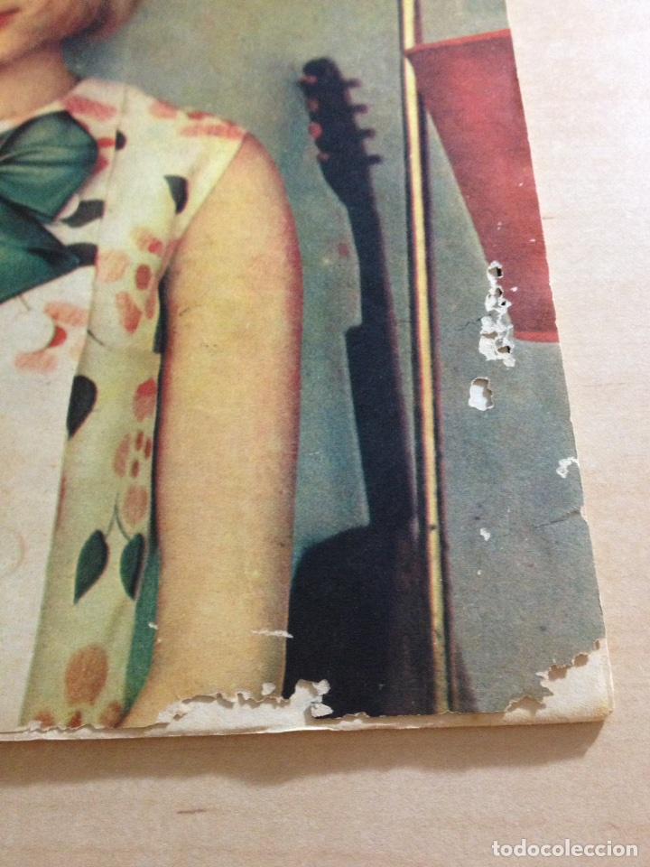 Revistas de música: BEATLES - REPORTAJE EN EXCLUSIVA DE LA VISITA A BARCELONA 03 JULIO 1965 ------REVISTA ONDAS NUM. 303 - Foto 3 - 225633560