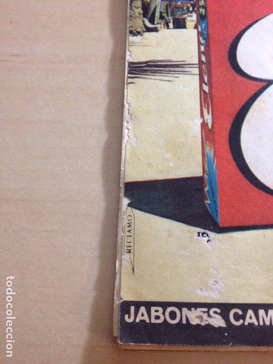 Revistas de música: BEATLES - REPORTAJE EN EXCLUSIVA DE LA VISITA A BARCELONA 03 JULIO 1965 ------REVISTA ONDAS NUM. 303 - Foto 5 - 225633560