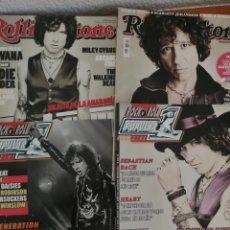 Revistas de música: BUNBURY. REVISTAS. Lote 236387240