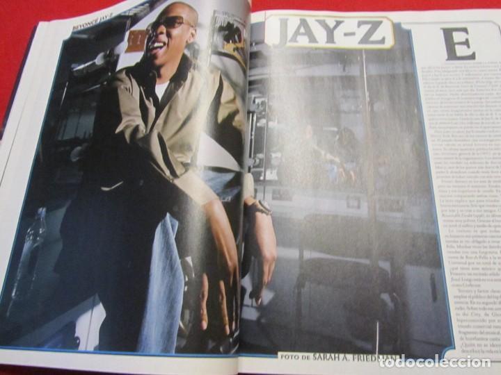 Revistas de música: REVISTA ROLLING STONES BEYONCE, JAY-Z, BUNBURY, PEARL JAM, RUFUS WAINWRIGHT,THE WHO,NACHO VEGAS,FITO - Foto 9 - 237900875