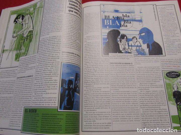 Revistas de música: REVISTA ROLLING STONES BEYONCE, JAY-Z, BUNBURY, PEARL JAM, RUFUS WAINWRIGHT,THE WHO,NACHO VEGAS,FITO - Foto 11 - 237900875