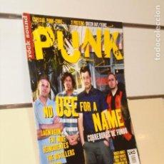 Riviste di musica: REVISTA ROCK SOUND ESPECIAL PUNK Nº 5. Lote 241091775