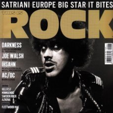 Revistas de música: REVISTA THIS IS ROCK NUMERO 98 THIN LIZZY. Lote 243865925