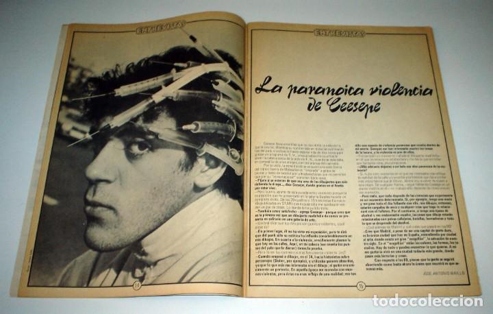 Revistas de música: REVISTA MUSICAL STAR Nº 55 - FEBRERO DE 1980 - Foto 4 - 245572725