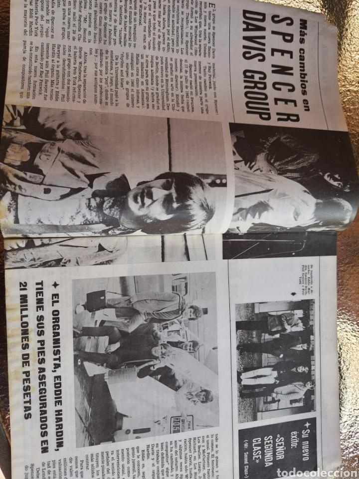 Revistas de música: Revista musical Discobolo. N°140 .1968 - Foto 2 - 248193165