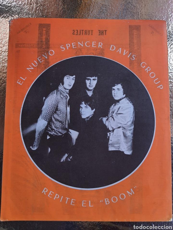Revistas de música: Revista musical Discobolo. N°140 .1968 - Foto 4 - 248193165