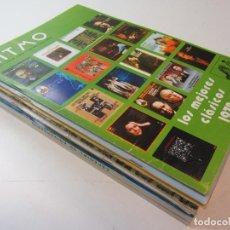 Revistas de música: LOTE REVISTAS RITMO. AÑO 1979 COMPLETO. Lote 248194260