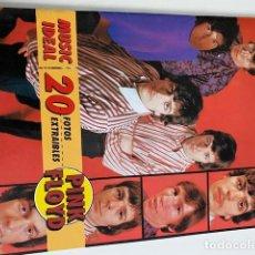 Revistas de música: PINK FLOYD (3,33 ENVÍO CERTIFICADO). Lote 255586940