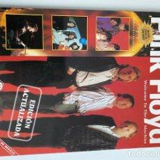 Revistas de música: PINK FLOYD, VER FOTOS (3,33 ENVÍO CERTIFICADO). Lote 255588295