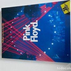 Revistas de música: PINK FLOYD, VER FOTOS (4,31 ENVÍO CERTIFICADO). Lote 255588965