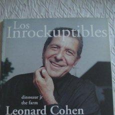 Riviste di musica: LOS INROCKUPTIBLES 1. 1991. Lote 255946190