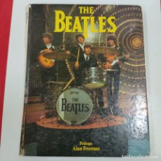 Revistas de música: THE BEATLES PROLOGO ALAN FREEMAN (2779/21). Lote 260820395