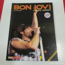Revistas de música: BON JOVI NEW JERSEY REVISTA (2780/21). Lote 260820525