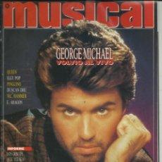 Riviste di musica: EL GRAN MUSICAL. Lote 261265425
