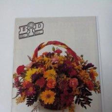 Revistas de música: BID Nº 146 AÑO 1996 BOLETIN INFORMATIVO DISCOGRAF. Lote 261292095