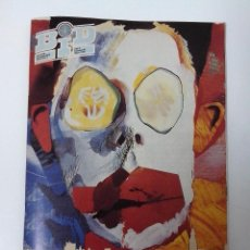Revistas de música: BID Nº 99 AÑO 1992 BOLETIN INFORMATIVO DISCOPLAY. Lote 261292260