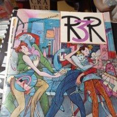 Revistas de música: R3R FANZINE 1983 RADIO 3. Lote 261634620