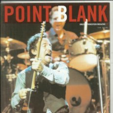 Revistas de música: POINT BLANK NUMERO JULIO 2003. Lote 261968750